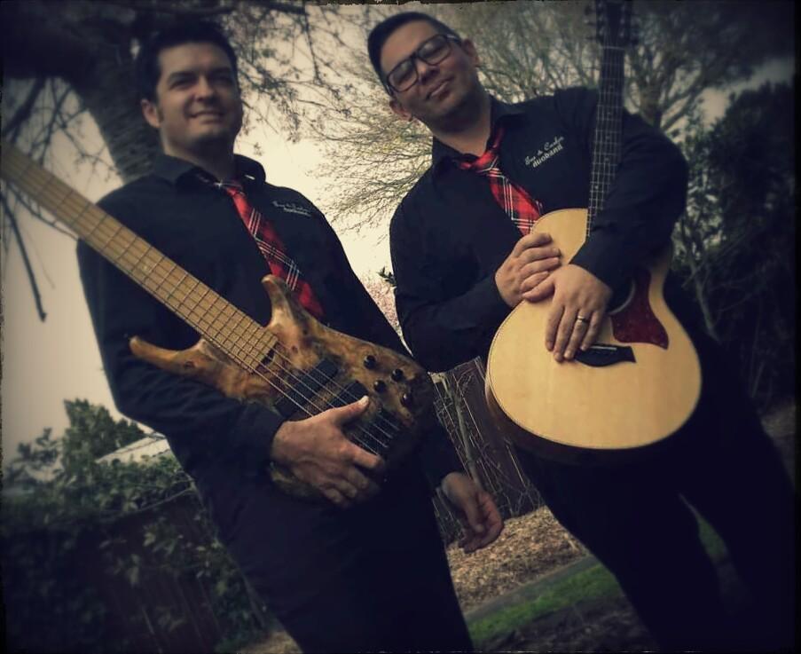 Duo Band