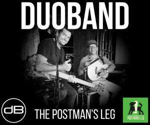 Postman's Leg